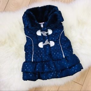 Baby Girl vest size 12 months